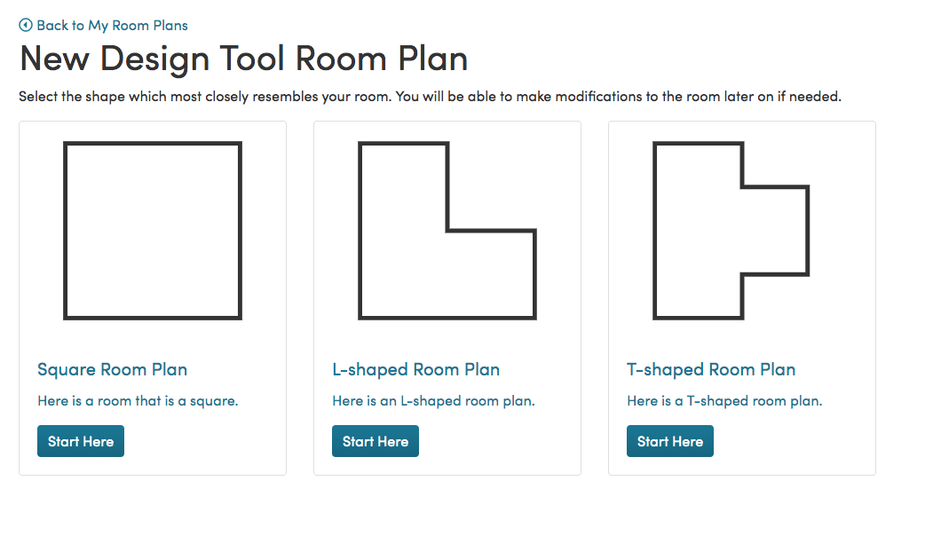 Online Floor Plan Design Tool For Heating System Layouts