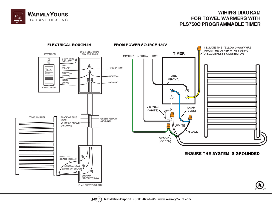 heated towel rail timer wiring diagram   38 wiring diagram