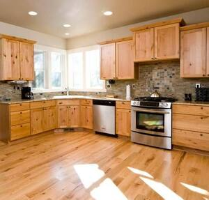 green' flooring alternatives to hardwood