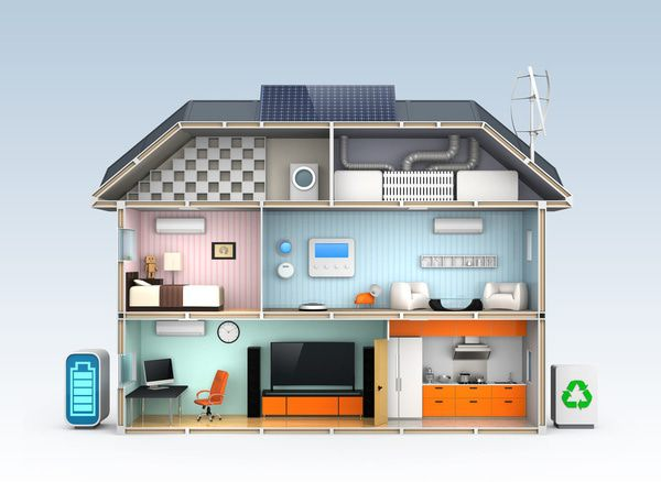 Energy efficient homes are at the forefront of home remodeling in the 21st century