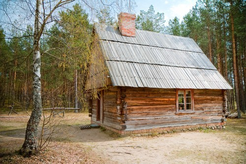 Refurbishing your summer cabin for the upcoming autumn