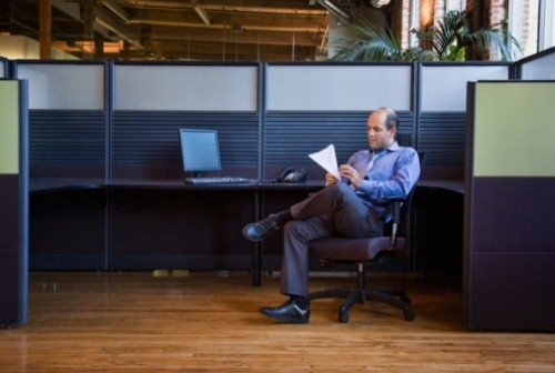 Four suggestions to make your office cubicle or desk more comfortable this summer