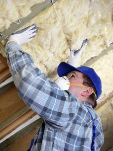 Adding insulation to your attic helps to combat freezing pipes