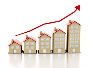The Residential Remodeling Index has posted 10 consecutive quarters of growth since 2011