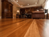 Hardwood floors & electric radiant heat