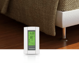 WarmlyYours offers two new thermostat programming services