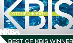 KBIS best of show winner