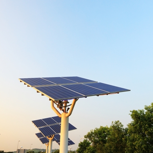 Using solar power is one of many ways to be more eco-conscious all year long
