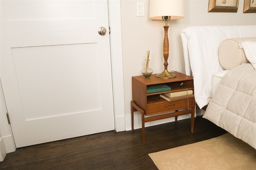 Keep holiday guests cozy with these must-have bathroom and guest room features