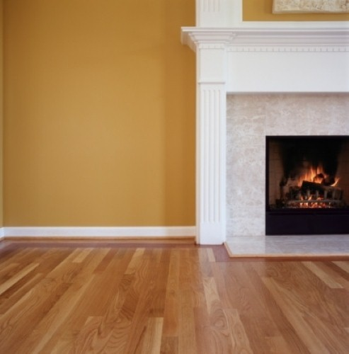 Designing your living room around your fireplace
