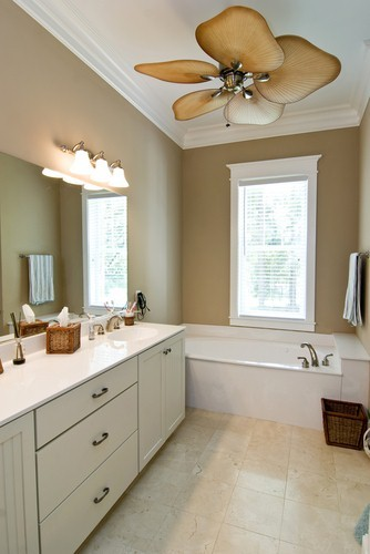 Must-know ways to control moisture accumulation in bathrooms.