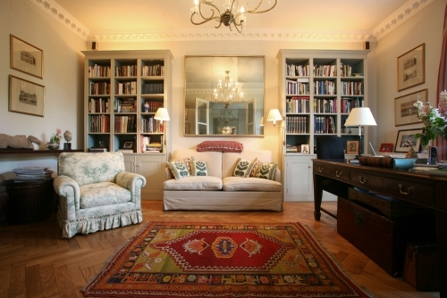 Remodeling Your Family Room With Practicality In Mind