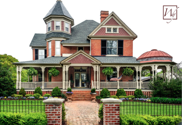 Historic homes are charming, but they might need some remodeling to keep up with the times.