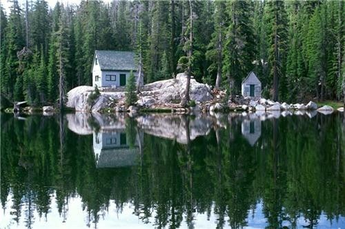 Remodeling your summer cabin for the new season