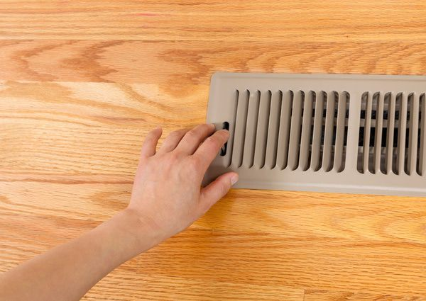 Your Cheat Sheet For Radiant Heat Vs Forced Air