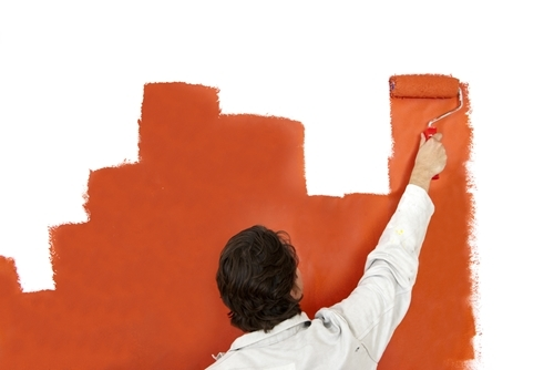 Have a Color Plan in Mind Before Painting, but Stay Flexible