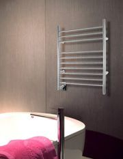 luxury towel warmers