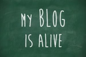 Bringing your blogs to life