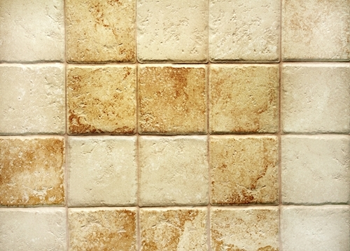 Warm Tile Floors Can Add to the Mix of Textures in Home Decorating
