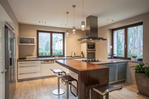 Follow these guidelines as well as your ideas to create the radiant kitchen of your dreams.