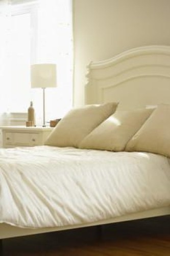 Keeping your bedroom and desirable temperature throughout the year