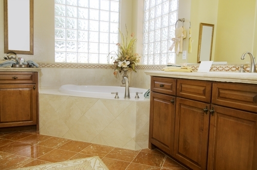 Turning the bathroom into a stylish retreat is important to many embarking on a bathroom renovation