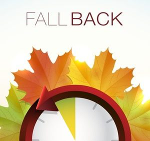 Fall Back illustration
