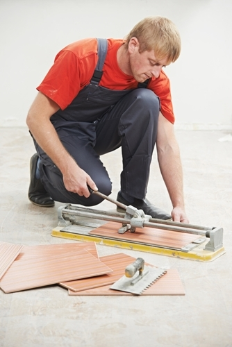 Home improvement professionals report business is improving