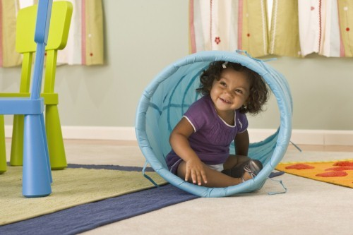Planning comfort and safety-driven improvements in your toddler
