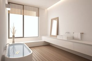 bathrooms and kitchens remodeling and radiant heat