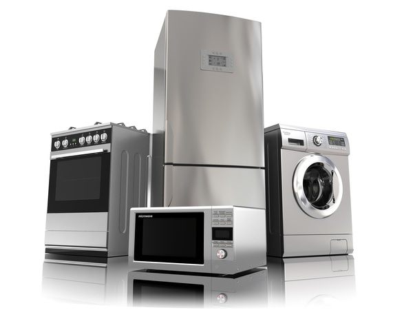 Green up your kitchen with energy efficient appliances