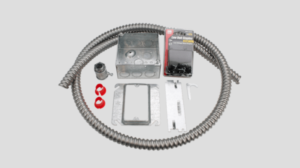 Radiant Heating Electrical Rough-In Kit
